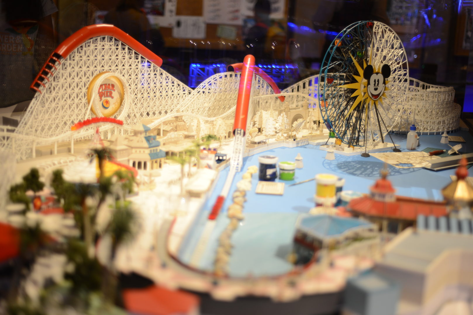 Everything New Coming to Disneyland This Year