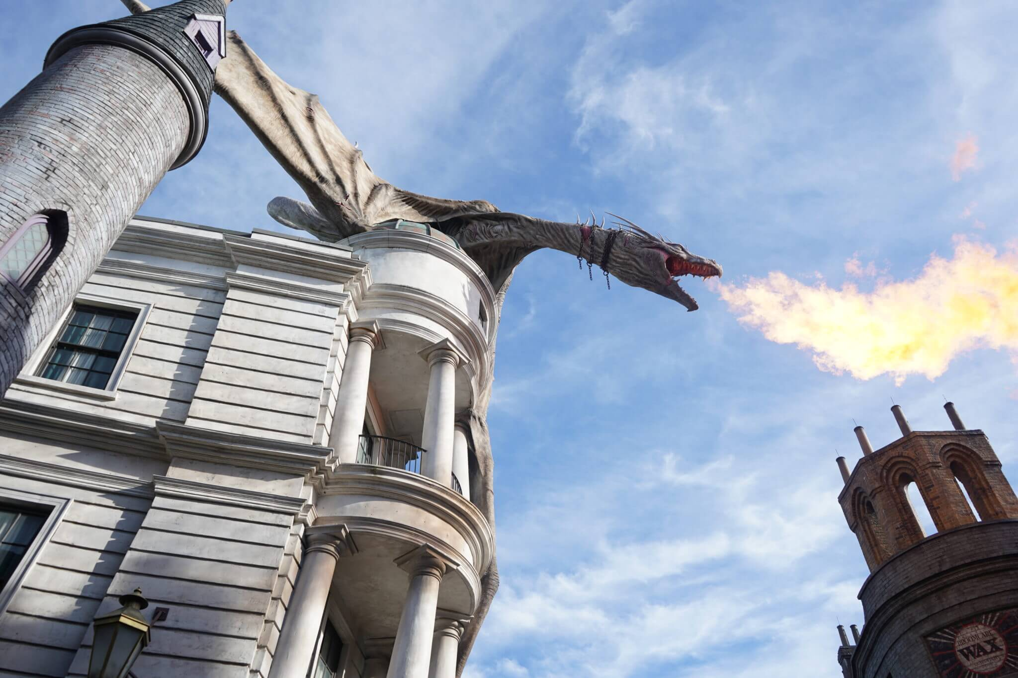 12 Things to Do at Universal Studios Orlando for Adults