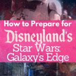 How to Prepare for Disneyland's Star Wars: Galaxy's Edge