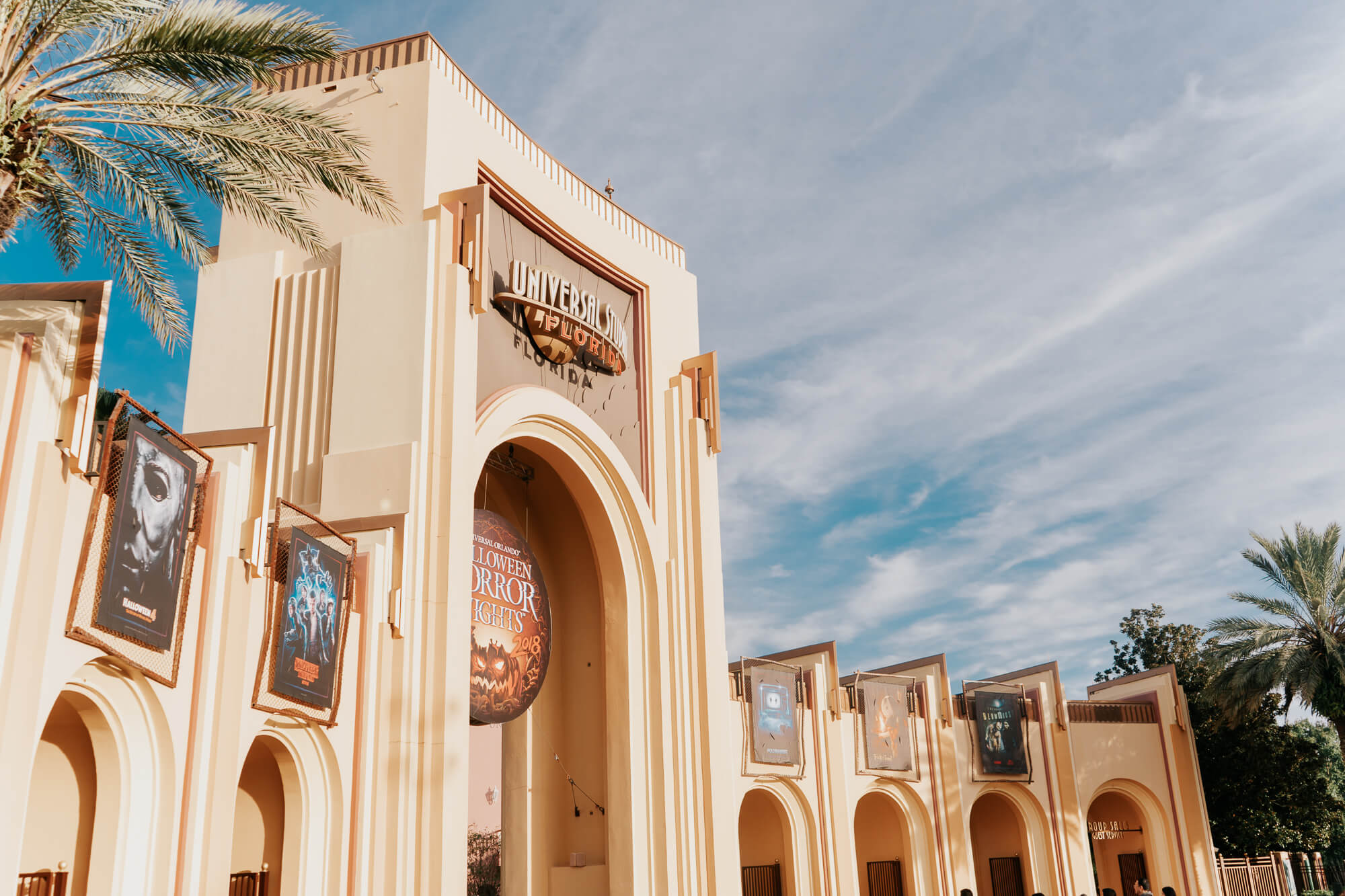How to Become a Scareactor at Universal Studios: Audition Tips & Advice