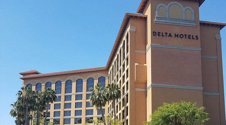 Delta Hotels by Marriott Anaheim