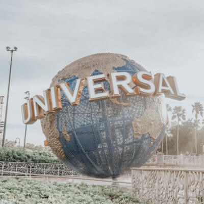 The Best Two-Day Touring Plan for Universal Studios Orlando