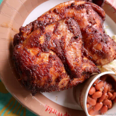 The Best Places to Eat Keto at Animal Kingdom in Disney World