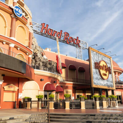 Top 7 Places to Eat at CityWalk in Universal Orlando This Year
