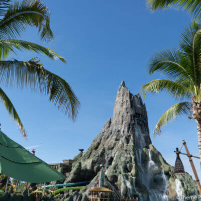 Must-Read Planning Tips for Universal's Volcano Bay